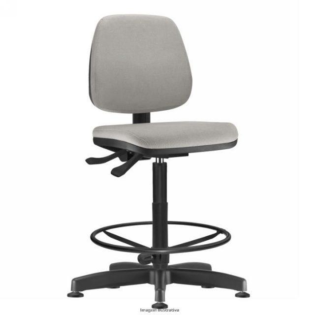 Cadeira Caixa Alta Job
