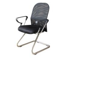 Cadeira encosto de tela fixa Pelegrim
