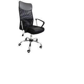 Cadeira encosto tela presidente