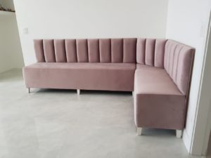 sofa customizado