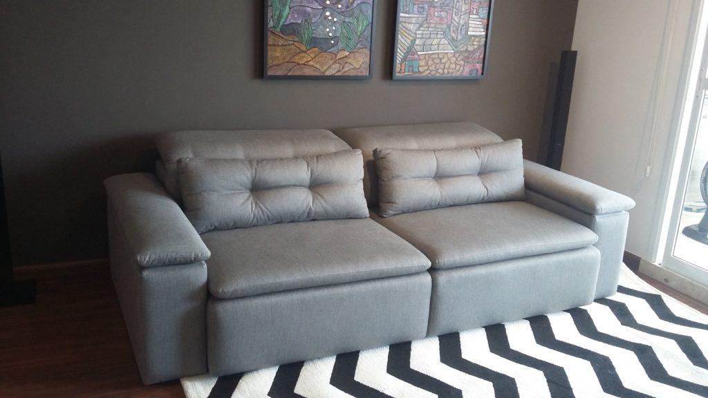 consertar sofa