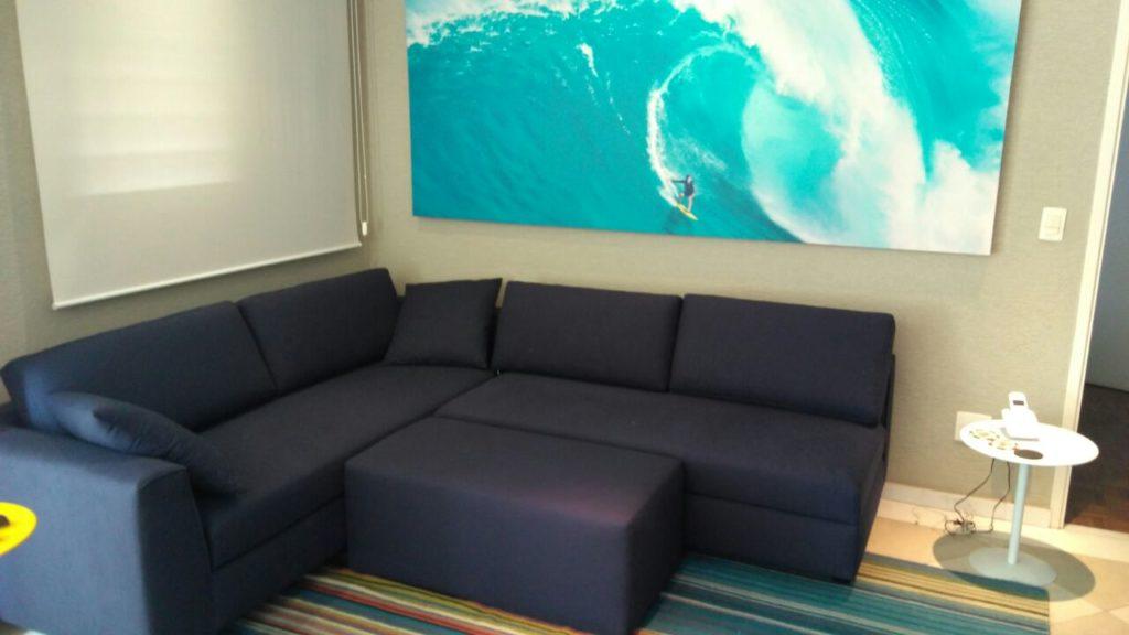 reforma sofa ´pacaembu
