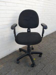 cadeira de computador usada